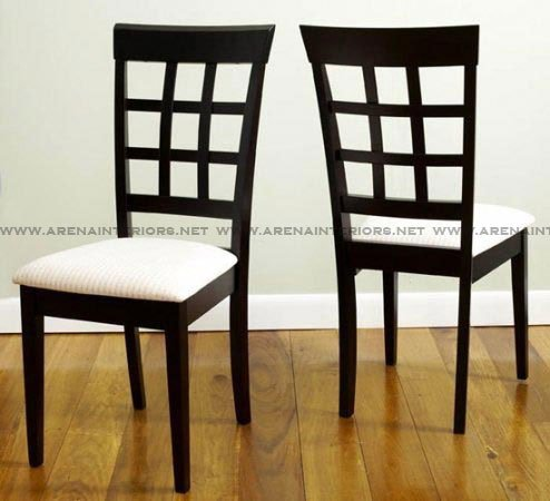 Dining chair product