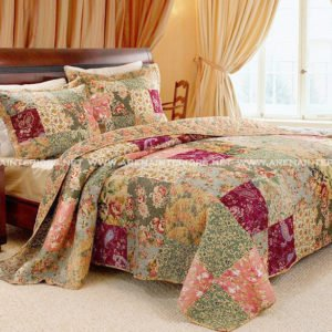 bed spread new