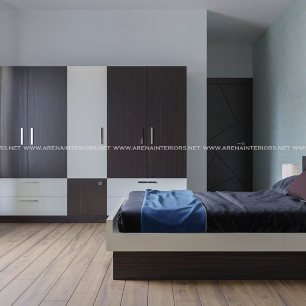 Wardrobe in products